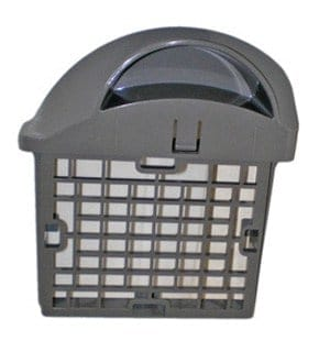 Bissell PreFilter TRAY-Bagless