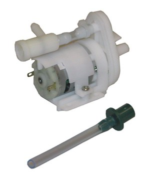 Bissell LGCM Canister PUMP