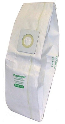 "Panasonic ""U9"" BAGS-each/for MCV100"