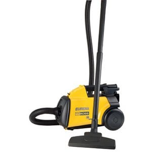 Eureka Boss Mighty Mite #3670g Portable Canister Vacuum