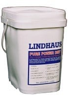 Lindhaus Pure Power Dry Carpet Cleaner-15lb Bucket