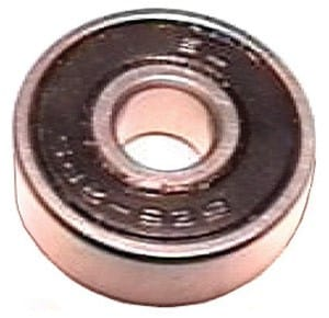 Agitator BALL BEARING for Evolution, Panasonic & Sharp Uprights