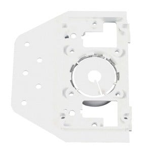 "VacuLine 2""x4"" MOUNTING PLATE"