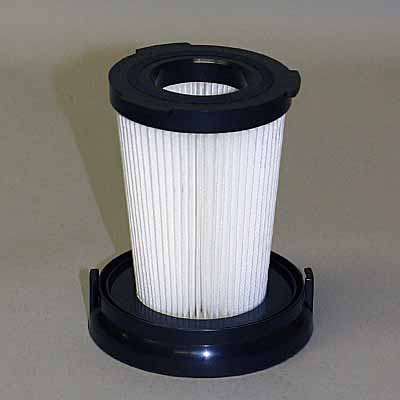 Evolution Bagless Canister HEPA FILTER