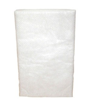 Oreck CELOC Canister WHITE INTAKE FILTER