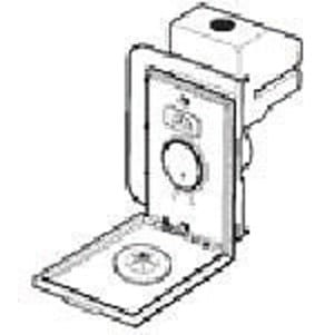 Hayden SuperVALVE-White/Full Door (2050)