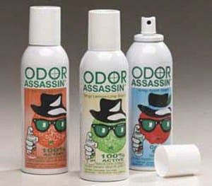 Odor Assassin-TANGY LEMON/LIME