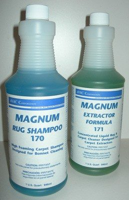 "MagNuM ""non-foaming"" Extractor Formula - Quart Bottle"