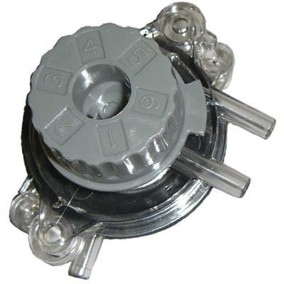 Bag Lock Out Valve to fit Electrolux-LE, 2100, 6500