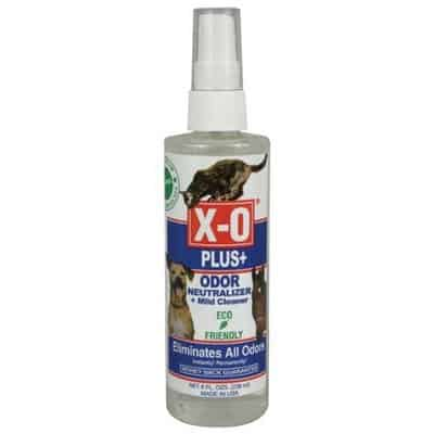 X-O ODOR NEUTRALIZER PLUS - 8oz