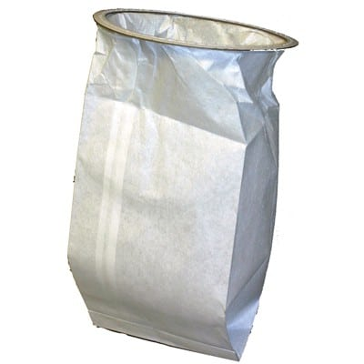 BVC 10qrt. BackPack PAPER BAGS-5pkg