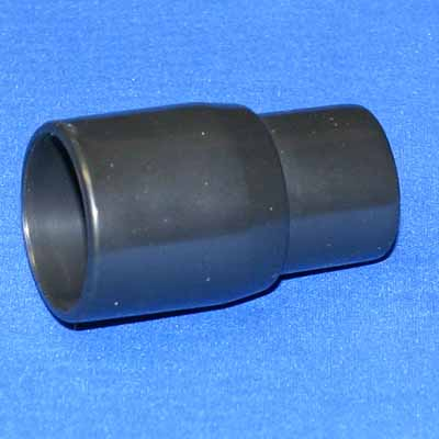 "Adaptor from 35mm to fit 1-1/4"" 'Fit-All' tools"