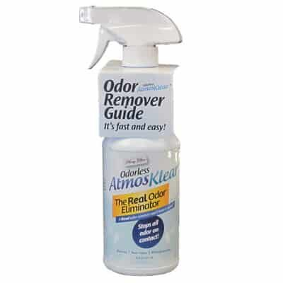 AtmosKlear Odor Eliminator - 16 oz. Spray