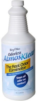 Mary Ellen's AtmosKlear Odor Eliminator - 32oz.