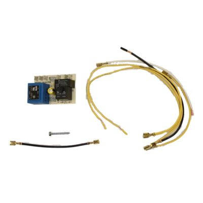 Nutone PC Board and Relay Assembly, revised