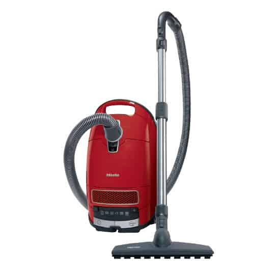 """Miele """"Spring Cleaning"""" Floor Care Promotion"""