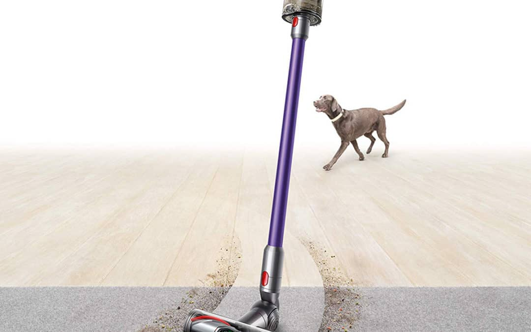 "Dyson ""Back-To-Campus"" Cordless SALE!"