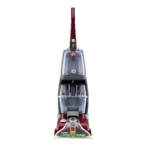 Hoover SpinScrub Extractor - A-1 Vacuum Cleaner Company