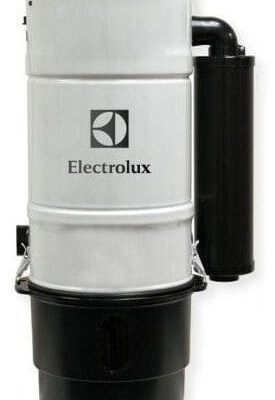 Electrolux QC600 Central Vacuum System