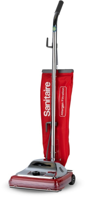 Sanitaire Commercial Upright